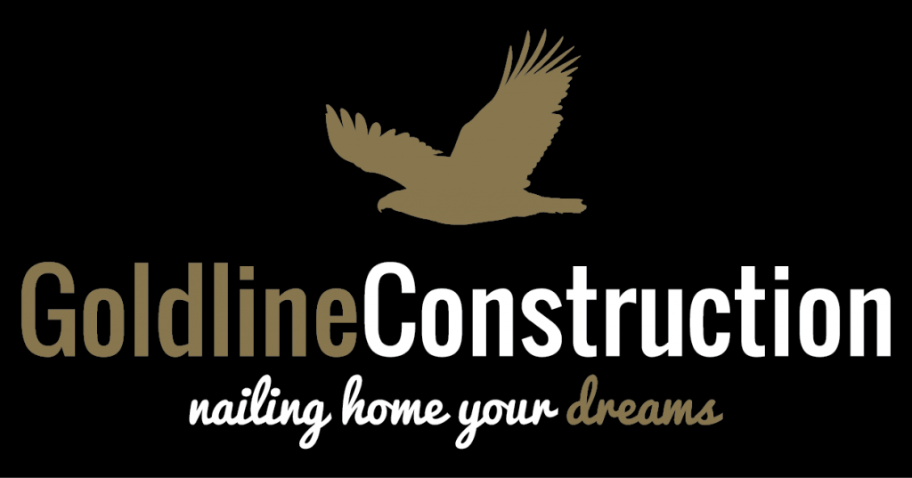 Goldline Construction Logo