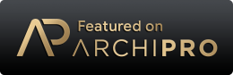 ArchiPro Badge 2019