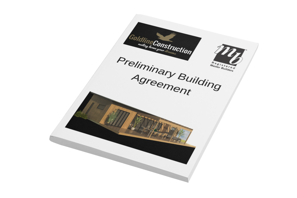 Preliminary Building Agreement
